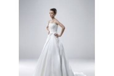 "Modeca ""In Stock"" Wedding Dress - Style Marian"
