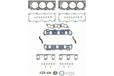 1996-1998 Ford Ranger Engine Gasket Set Felpro Ford Engine Gasket Set HS9902PT-3 96 97 98