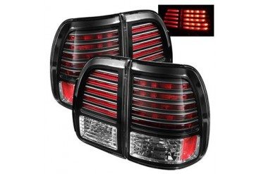 Spyder Auto Group LED Tail Lights 5005892 Tail & Brake Lights