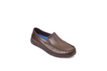 Easy Soft BLACK HAWK LOAFERS