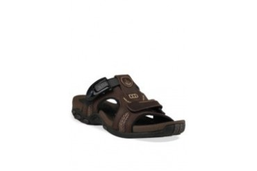 Homyped Men Sandals MA 2033 Coffee