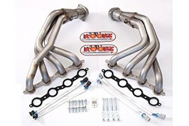 Kooks Exhaust Headers 1 34 x 3 Chevrolet Corvette C6 05-10