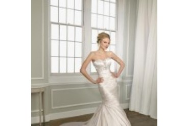 Mori Lee Wedding Dresses - Style 1653