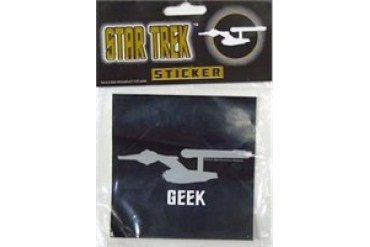 Star Trek Sticker