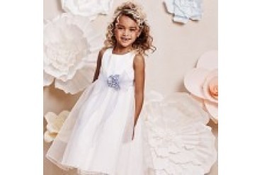 Alfred Angelo Flower Girl Dresses - Style 6675