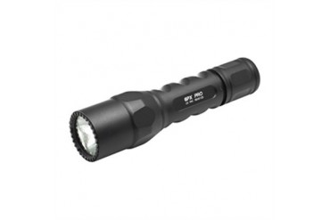 6px Pro Dual-Output Led Flashlight
