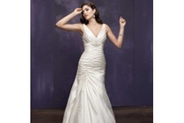 Ella Rosa Wedding Dresses - Style BE215