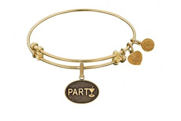 Angelica Collection Party Expandable Bangle