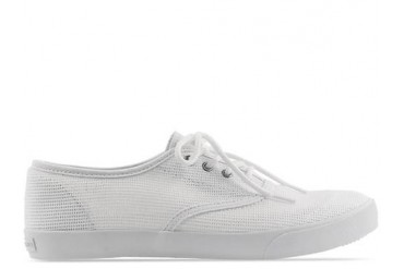 Generic Surplus Borstal Mesh Mens in White size 9.0