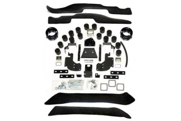 Performance Accessories 5 Inch Premium Lift Kit PLS604 Suspension Leveling Kits