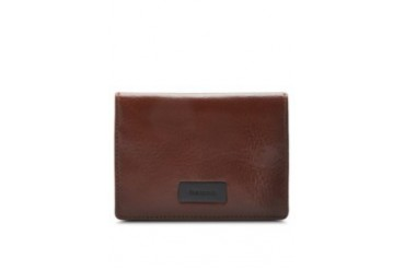 German Cow Leather Card Holder
