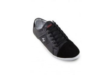 SCORPION Casual Leather Trainers