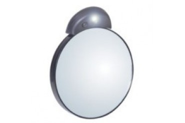 Tweezerman 6762 10x lighted mirror