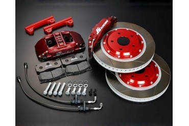 Js Racing 6 Pods Special Brake Caliper Kit Acura TSX 04-08