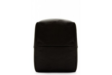 Cte And Ciel Black Rhine New Flat Backpack