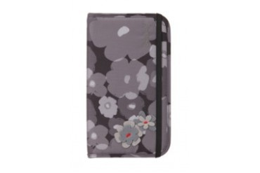 Okiedog Zugvogel Flower Power Passport Holder