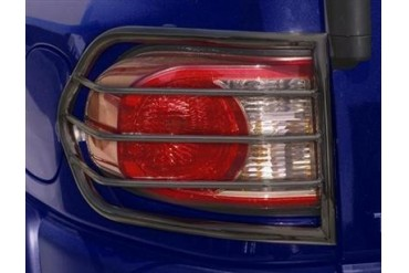 Body Armor 4x4 Tail Light Guard FJ-7135 Lens Covers and Shields