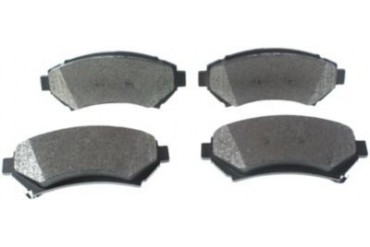 1997-1999 Buick Riviera Brake Pad Set Centric Buick Brake Pad Set 300.06990 97 98 99