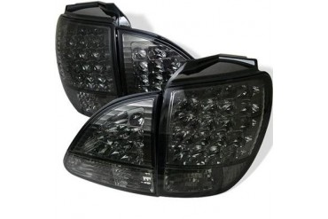 Spyder Auto Group LED Tail Lights 5006035 Tail & Brake Lights