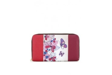 Tomio Butterfly Wallets