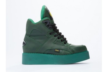 Buffalo X Solestruck 1350-A2 in Texas Forest size 8.0