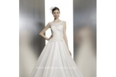 Moonlight Tango Wedding Dresses - Style T636