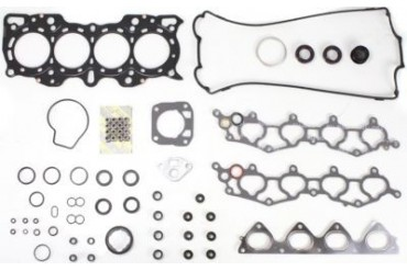 1994-2001 Acura Integra Engine Gasket Set Replacement Acura Engine Gasket Set REPA312703 94 95 96 97 98 99 00 01