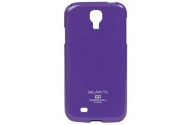 Jelly Case GS4 [Purple]