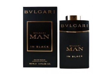Bvlgari Man In Black By Bvlgari Edp Spray For Men