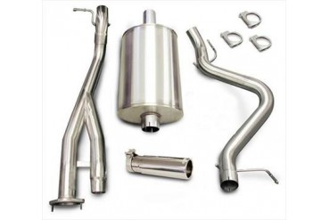 Corsa Performance Exhaust DB Series Cat-Back Exhaust System 24279 Exhaust System Kits