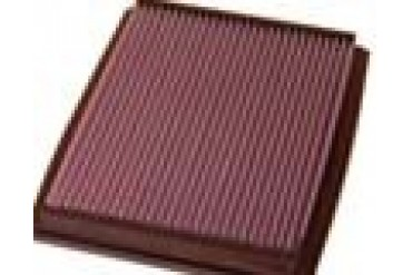 KN Replacement Air Filter Audi A4 00-08