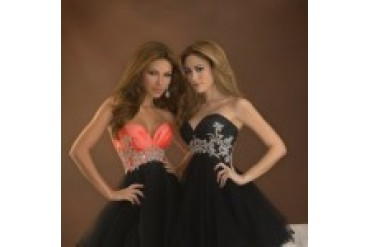 Evenings by Allure Prom Dresses - Style A360