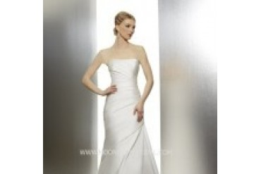 Moonlight Tango Wedding Dresses - Style T606