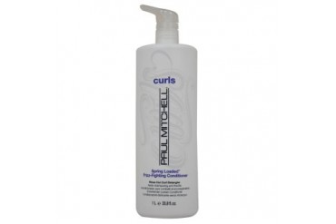 Curls Spring Loaded Frizz Fighting Conditioner by Paul Mitchell