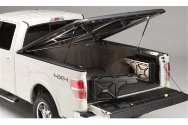 Undercover Tonneau Covers UnderCover Swing Case Storage Box SC500P Truck Bed Storage Box