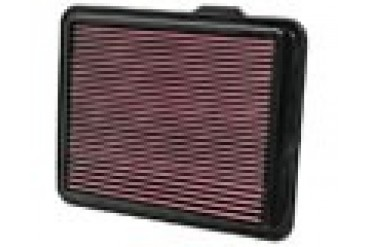 KN Replacement Air Filter HUMMER H3 5.3L-V8 2008