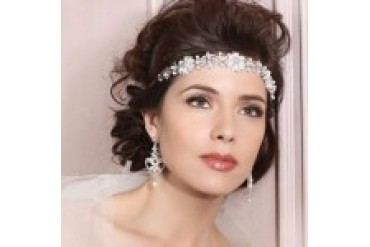 Bel Aire Headbands - Style 6468