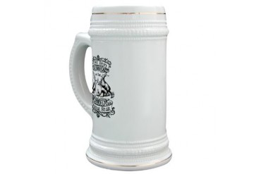 from the Inn Straight Stein by CafePress