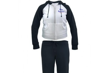 Paramedic Women's Tracksuit by CafePress