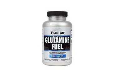 Glutamine Fuel 120 Caps