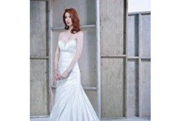 Ella Rosa Wedding Dresses - Style BE181