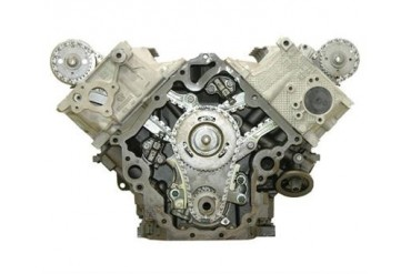 ATK NORTH AMERICA Replacement Jeep Engines DDF8 Performance and Remanufactured Engines