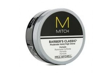 Paul Mitchell Mitch Barber s Classic Moderate Hold high Shine Pomade