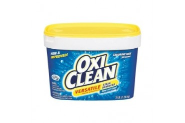 Church amp Dwight Co 51523 Oxi Clean Versatile Stain Remover