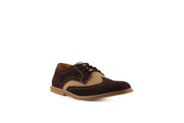 KAEL Derby Wingtip Shoes