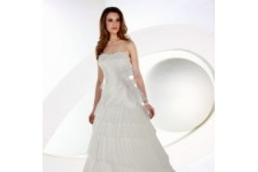"Davinci Limited ""In Stock"" Wedding Dress - Style 52008"