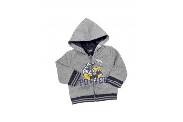 Hockey Power Hooded Sweatshirt