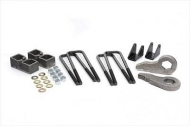Daystar 2 Inch Suspension Lift Kit KG09119 Complete Suspension Systems and Lift Kits