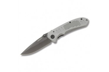 Coast DX315 Ghost I Double-Lock with Aluminum Handle