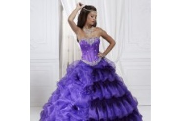 Quinceanera Collection Quinceanera Dresses - Style 26730